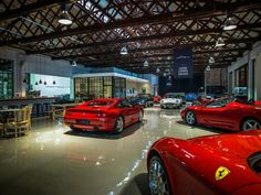 Crossley & Webb Cape Town - Specialist Vehicle showroom 2015 Cape Town, Showroom, Vehicles, Car, Fashion Showroom, Vehicle, Tools