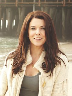 lauren graham hairstyles - Google Search