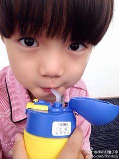 Chris Ye Ziyu