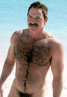 Naked bear daddies