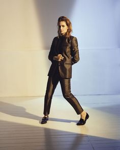 Style crush: Christine and the Queens.