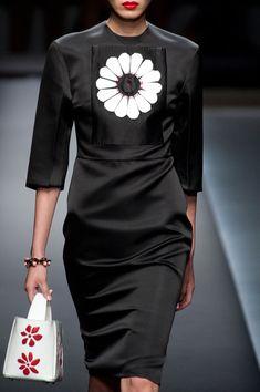 Prada Spring 2013 - Details | Keep the Glamour | BeStayBeautiful