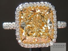 Another beautiful hand forged diamond halo ring!