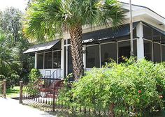 BEACH HOUSE CURB APPEAL On Pinterest Tybee Island Beach Cottages