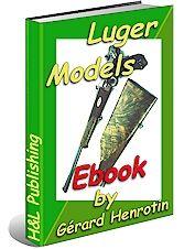 39 best luger p08 pistol images on pinterest weapons guns guns luger pistol models ebook 795 httphlebooksebook fandeluxe Images
