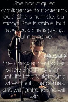 Super Quotes Strong Women Warriors Strength IdeasSuper Quotes Strong Women Warriors Strength Ideas Quotes About Strong Women To Motivate & Quotes About Strong Women To Motivate & Strong Women Quotes Super Quotes, Great Quotes, Me Quotes, Motivational Quotes, Inspirational Quotes, The Words, Quiet Confidence, Warrior Quotes, Warrior Princess Quotes