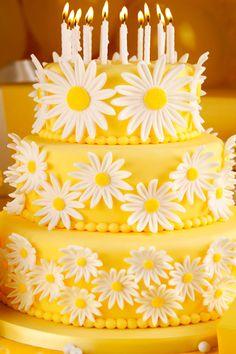 50 merveilleux gâteaux d'anniversaire pour enfants