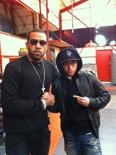 Lloyd Banks and Cory Gunz Lloyd Banks, Man Candy, Rap, Hip Hop, Artists, Wraps, Hiphop, Rap Music, Artist