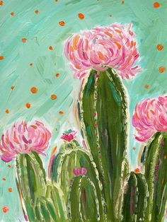 Add a pop of whimsy and color to your decor with a desert life limited edition print. Personally signed by Bari J. Printed on luxe heavy weight archival paper made to last. For the safest shipping, yo