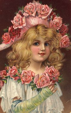 Alle Größen   Rose Girl   Flickr - Fotosharing!