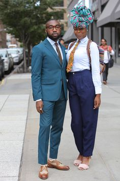 Your glimpse at all the best-dressed folks attending runway shows, after parties and everything in between at New York Fashion Week Spring New York Fashion Week 2018, Couple Outfits, Street Style Looks, Fashion Pictures, Nice Dresses, Style Me, Personal Style, Runway, Style Inspiration