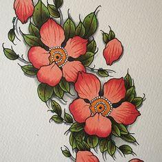 【bharpertattoo】さんのInstagramをピンしています。 《Sakura #tattoo #tattooart #tattooartist #tattoocollective #uktta #art #artwork #artcollective #artist #artnerd #unitedartists #nawden #nawdens #japanese #irezumi #tebori #japaneseart #japanesetattoo #japanesetattooart #irezumicollective #sakura #cherryblossom #cherryblossoms #flower #copic #copicmarkers #instagramart #instagood #igdaily》
