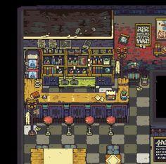 Resultado de imagen para 2d indie games gif