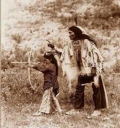 Native American- what an incredible shot thankfully some one in history captured this special moment in time