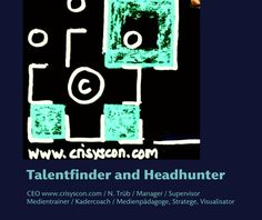 Talentfinder and Headhunter