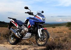 We've spotted a new rendering of the upcoming Honda Africa Twin, and so far we are inclined to say that this is one of the best we came across so far. After watching the photo for some time, we realized why we like this rendering: it's because of its resemblance to the old Africa and for seemingly being a more realistic interpretation of the previous generation's philosophy.