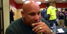 LEGENDARY WRESTLER BILL GOLDBERG SENDS A DELIGHTFUL EMOTIONAL GREETING TO A 6 YEAR OLD KID WITH BRAIN CANCER!