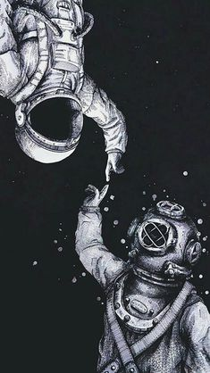 Tattoo couple design art Ideas for 2019 Space Artwork, Space Drawings, Wallpaper Space, Music Wallpaper, Dark Wallpaper, Tumblr Wallpaper, Galaxy Wallpaper, Iphone Wallpaper, Quirky Wallpaper