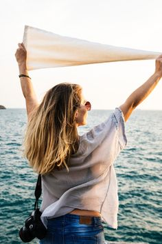 12 Ways to Protect Your Hair From Sun Damage, Saltwater, and More This Summer