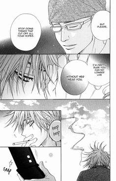 Dengeki Daisy Manga - Chapter 13 - Page 20 of 39 - AnimeA