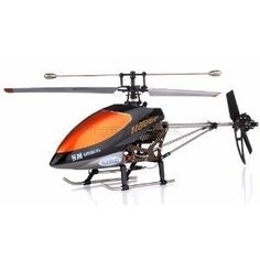 """New Double Horse 9100 """"Hover"""" 3-Channel Sports R/C Helicopter w/ Built in Gyroscope"""