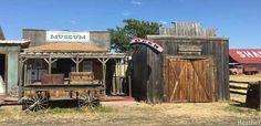 Shaniko ghost town.  Shaniko, Oregon - Ghost Town That Couldn't Be Bought