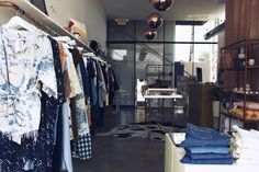 Heading to South by Southwest? Shop the 6 Best Stores in Austin from InStyle.com