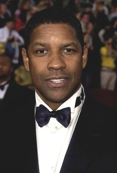 Denzel-Washington.com - Congratulations on your Oscar for Best Actor