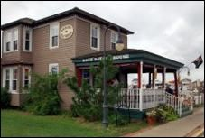 Back Bay Ale House, Atlantic City, New Jersey. #DineinAC #EatAC #ACRestaurantWeek