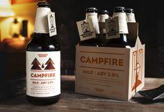 Hophurst Brewery Packaging