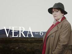 The great Vera Stanhope.