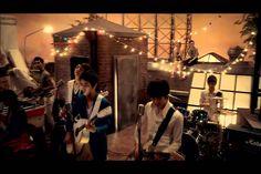 CNBLUE - LOVE M/V #cnblue