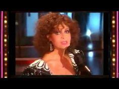 SARA MONTIEL - ATRÉVETE OTRA VEZ - 1988 - YouTube