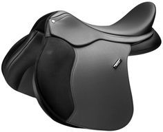Wintec 500 All-Purpose Saddle - This is my saddle - so comfortable!