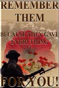 Top 20 Remembrance Day Quotes - Quotes and Humor