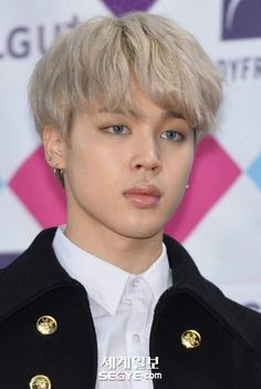 •161226 [PRESS] BTS' JIMIN @ 2016 SAF Gayo Daejun Red Carpet