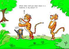 Save Tigers!