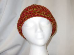 My Little Pony AppleJack Inspired Beanie by savvykrafter on Etsy