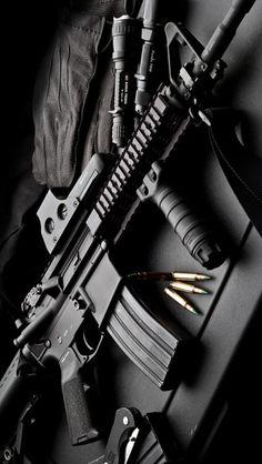 iPhone Gun Wallpaper - WallpaperSafari