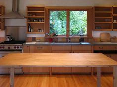 450 architects - Sonoma Residence - contemporary - kitchen - san francisco - 450 Architects, Inc.