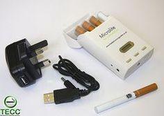 Microlite Cartomiser Kit