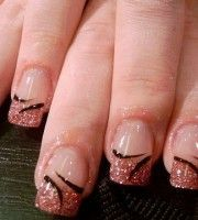 Who Is Best Nail Art Designs For Beginners?, Nail Polish Design, Who Is Best Nail Art Designs For Beginners? Easy Nail Polish Designs, Simple Nail Art Designs, Diy Nail Designs, Short Nail Designs, Easy Designs, Nail Art Diy, Easy Nail Art, Diy Nails, Cute Nails