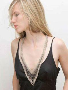 Arielle de Pinto: From Luxury Crochet Jewelry to New Crochet Shoes
