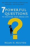 Free Kindle Book -   7 Powerful Questions to Discover Your Dream Life: The First Step toward Authentic Joy, Happiness, and Fulfillment Check more at http://www.free-kindle-books-4u.com/self-helpfree-7-powerful-questions-to-discover-your-dream-life-the-first-step-toward-authentic-joy-happiness-and-fulfillment/