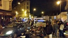 It's Just The Beginning: Martial Law Declared In Paris; Borders Sealed; Weapons Caches Found In Camps