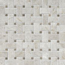 Check out this Daltile product: Arctic Gray (Basketweave Polished) - Inspiring Ideas through Real Use.
