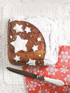 Βασιλόπιτα με ελαιόλαδο, μέλι και ταχίνι - www.olivemagazine.gr
