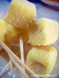 The Rebel Sweetheart.: Search results for Pastillas de leche