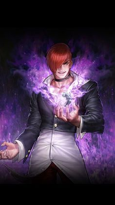 Mobile Legend Wallpaper, Hero Wallpaper, Bruno Mobile Legends, Snk King Of Fighters, Hero Fighter, Moba Legends, Alucard Mobile Legends, Character Art, Character Design
