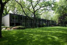 Clásicos de Arquitectura: Parque Lafayette,© David Schalliol